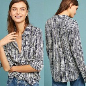 Anthropologie Holding Horses Sammie Top